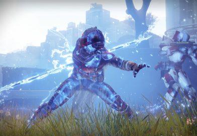 Destiny 2 : Un nouveau DLC